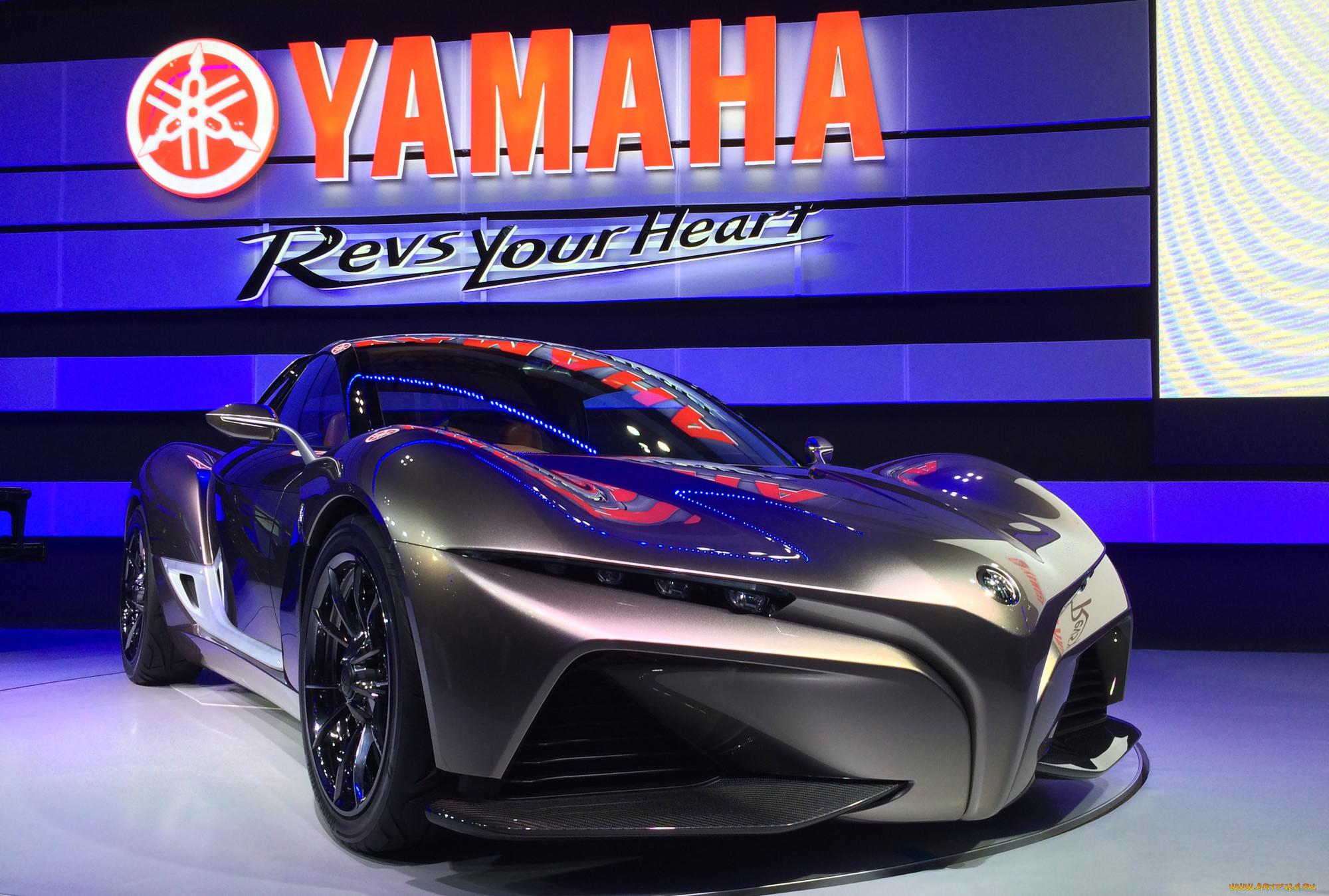 yamaha sports ride concept 2015, автомобили, выставки и уличные фото, yamaha, sports, ride, concept, 2015